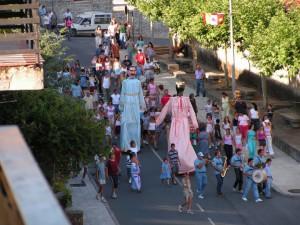 procession-børn